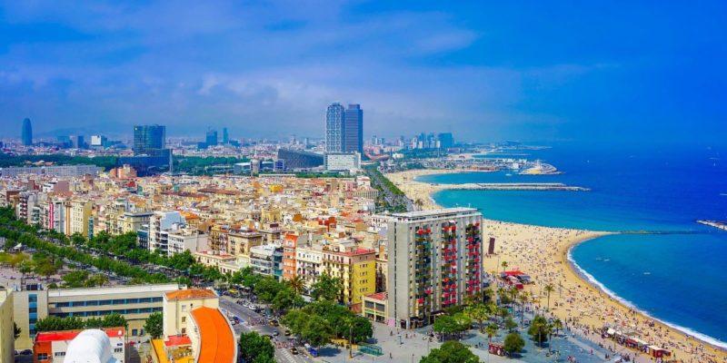 barcelone-plage